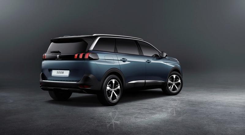 2016 - [Peugeot] 5008 II (P87) - Page 16 2017-p12