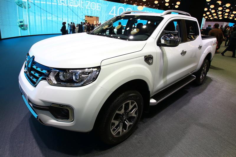 2016 - [Renault] Alaskan [U60] - Page 6 2017-r11