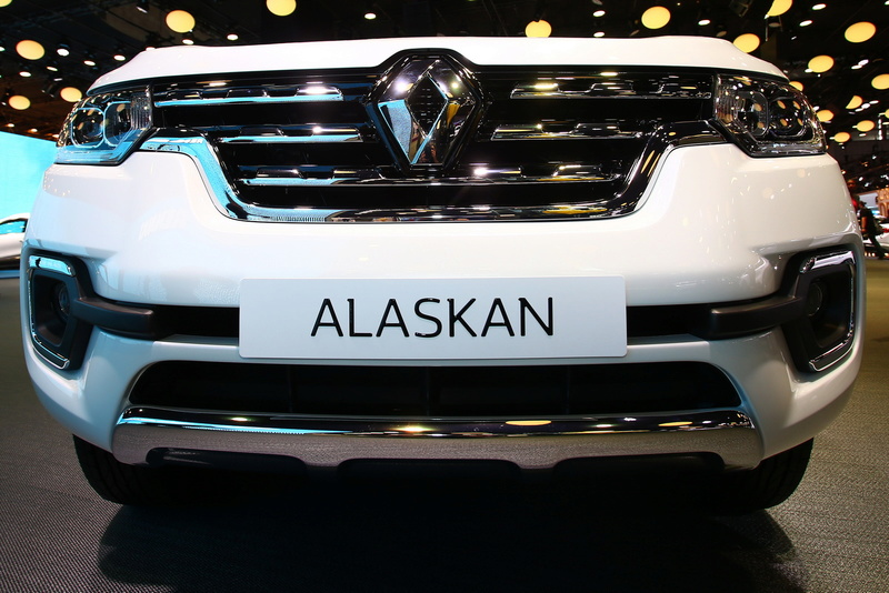 2016 - [Renault] Alaskan [U60] - Page 6 2017-r12