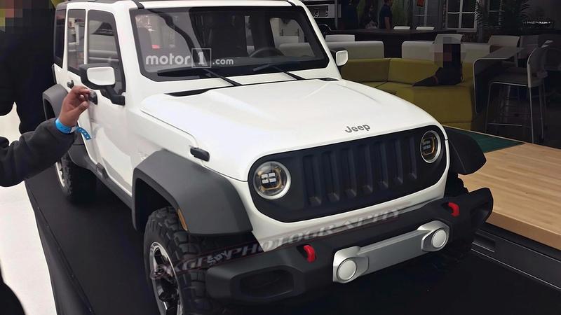 2018 - [Jeep] Wrangler 2018-j10