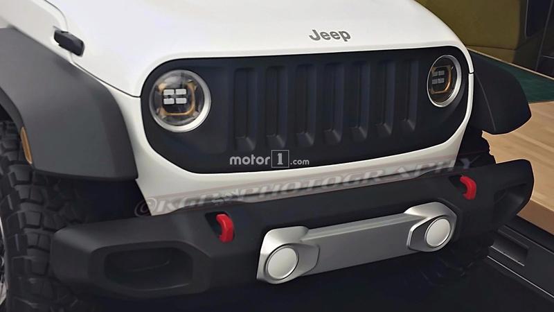 2018 - [Jeep] Wrangler 2018-j11