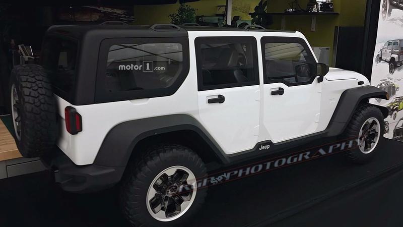 2018 - [Jeep] Wrangler 2018-j12