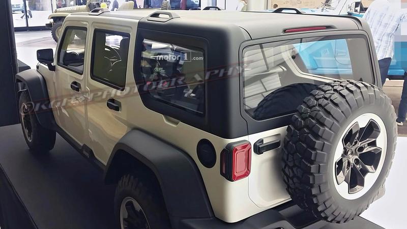 2018 - [Jeep] Wrangler 2018-j13