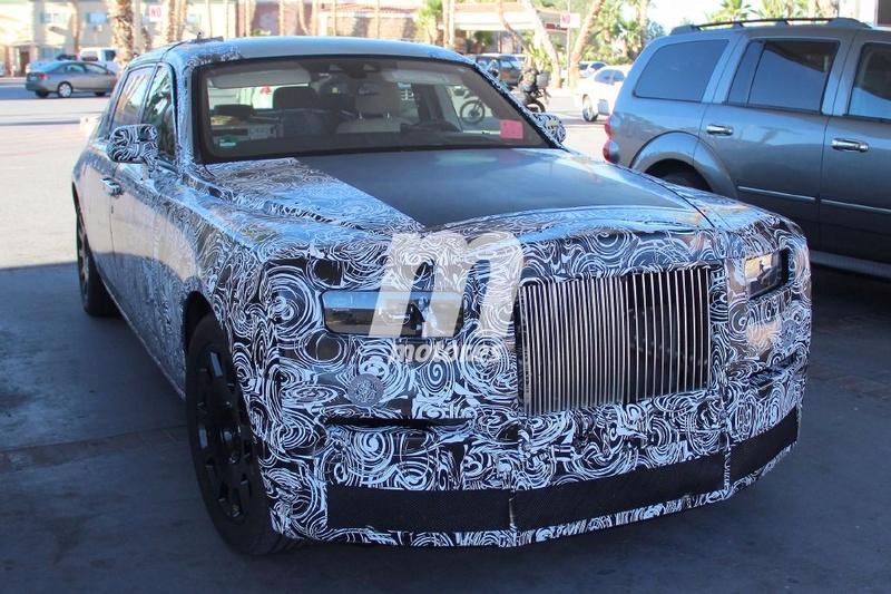 2017 - [Rolls Royce] Phantom - Page 2 2018-r12