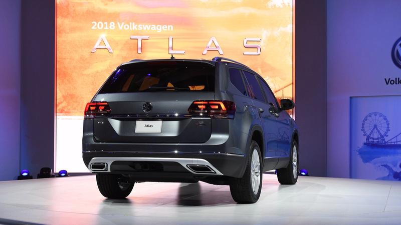 2017 - [Volkswagen] Atlas / Teramont - Page 7 2018-v18