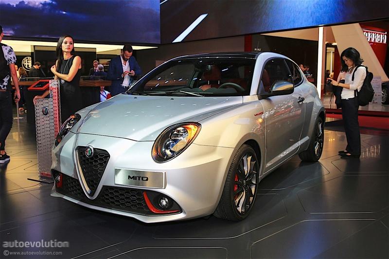 2016 - [Alfa Romeo] MiTo restylée - Page 4 Alfa-r10