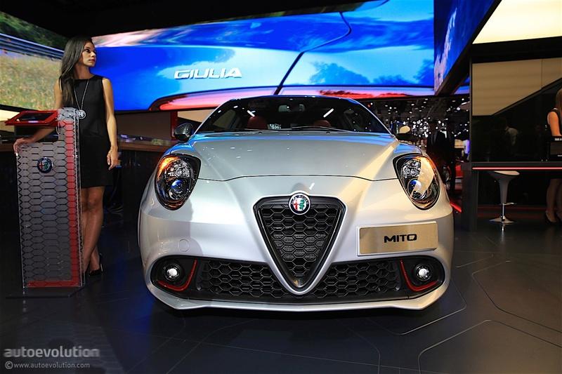 2016 - [Alfa Romeo] MiTo restylée - Page 4 Alfa-r11