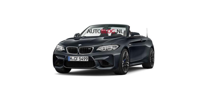 2016 - [BMW] M2 [F87] - Page 9 Bmw-m210