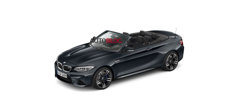 2016 - [BMW] M2 [F87] - Page 9 Bmw-m212