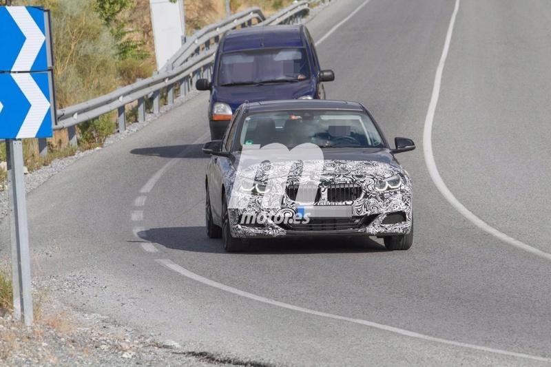2016 - [BMW] Série 1 Sedan [F52] - Page 8 Bmw-se10