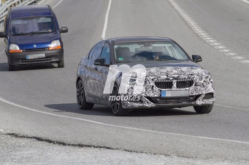 2016 - [BMW] Série 1 Sedan [F52] - Page 8 Bmw-se12