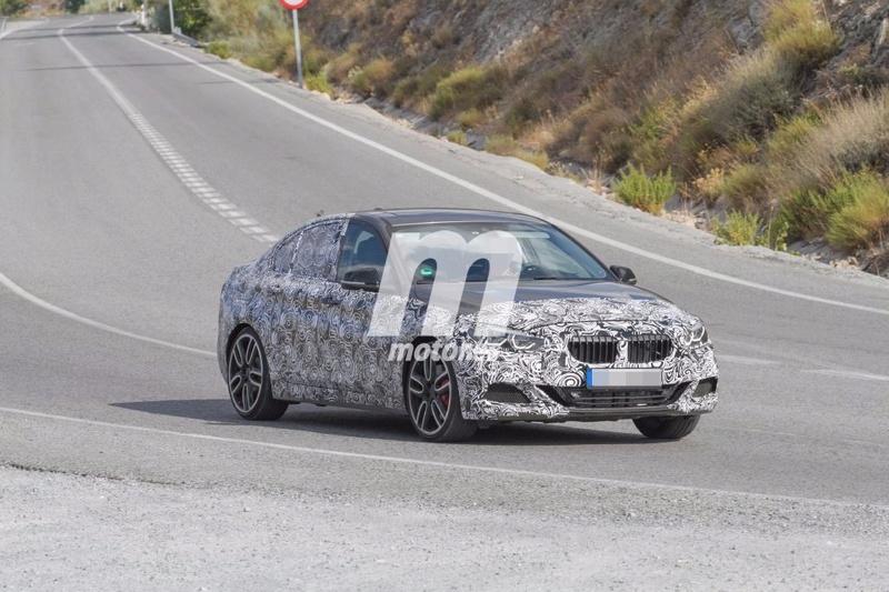 2016 - [BMW] Série 1 Sedan [F52] - Page 8 Bmw-se14