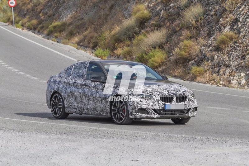 2016 - [BMW] Série 1 Sedan [F52] - Page 8 Bmw-se15