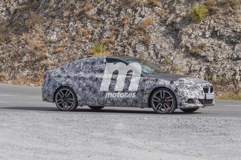 2016 - [BMW] Série 1 Sedan [F52] - Page 8 Bmw-se17