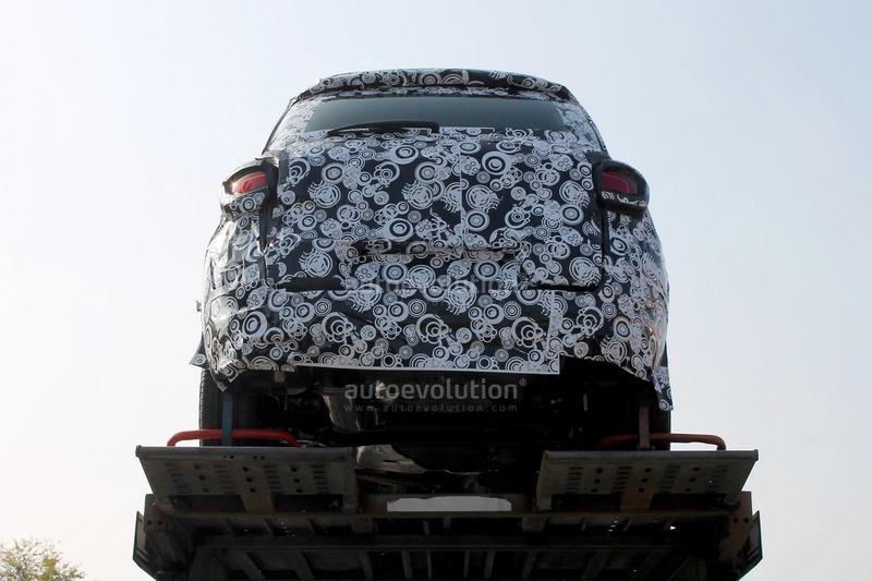 2017 - [Fiat] 500L restylée Fiat-518