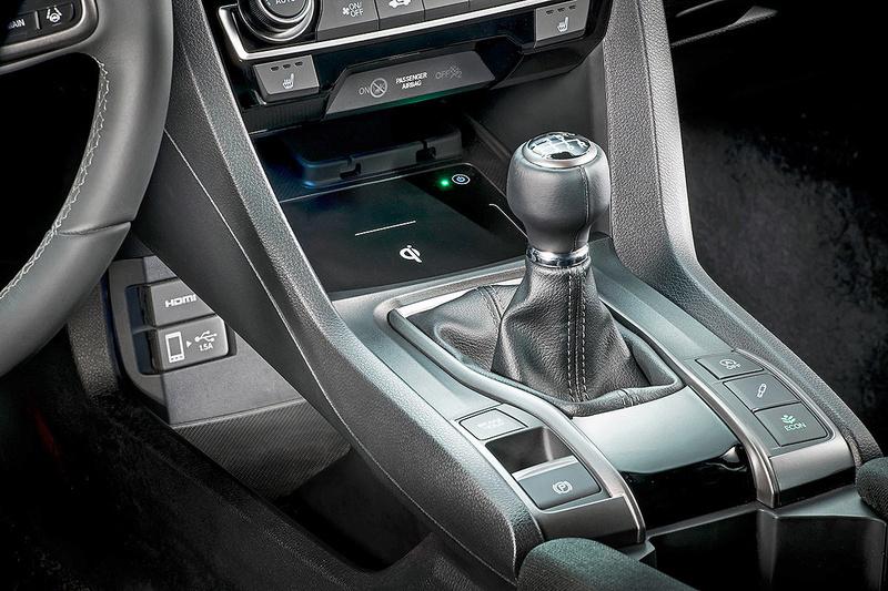 2017 - [Honda] Civic Hatchback [X] - Page 7 Honda-13