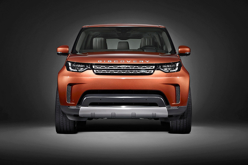 2016 - [Land Rover] Discovery V - Page 5 Land-r10