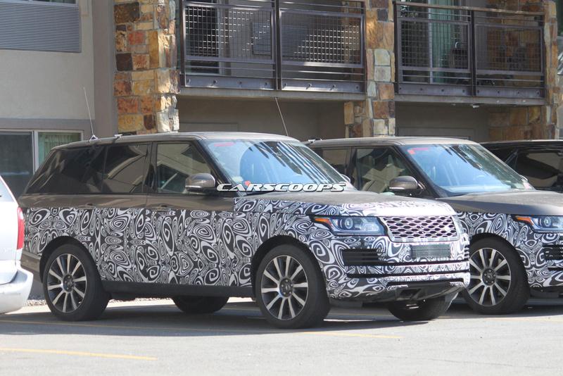 2017 - [Land Rover] Range Rover/ Sport/ SVR restylés Land-r16
