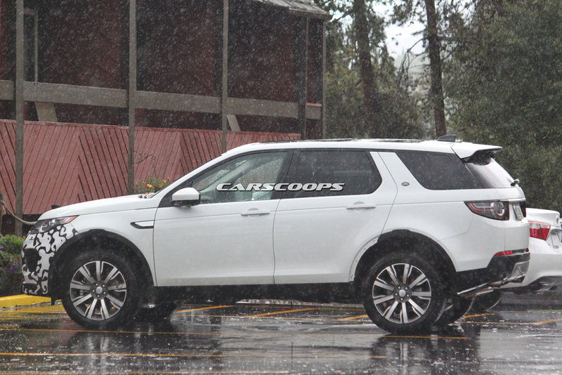 2014 - [Land Rover] Discovery Sport [L550] - Page 12 Land-r23