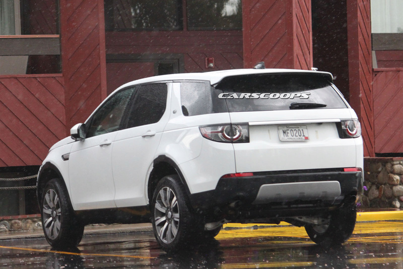 2014 - [Land Rover] Discovery Sport [L550] - Page 12 Land-r24