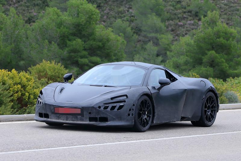 2017 - [McLaren] 720S (P14) Mclare12