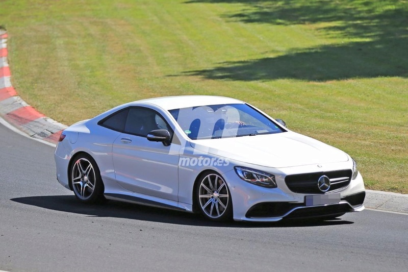 2021 - [Mercedes] SL [R232] Merced12