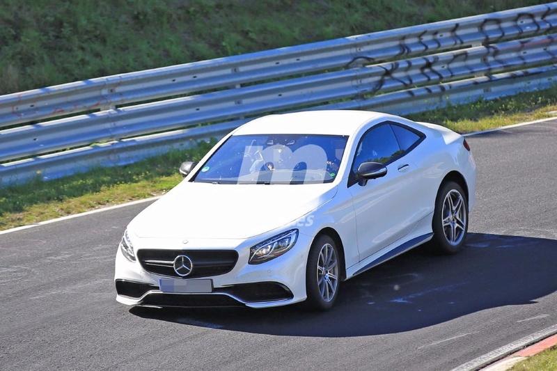 2021 - [Mercedes] SL [R232] Merced17