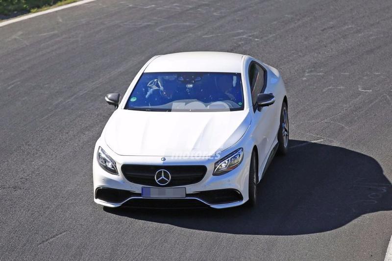 2021 - [Mercedes] SL [R232] Merced18