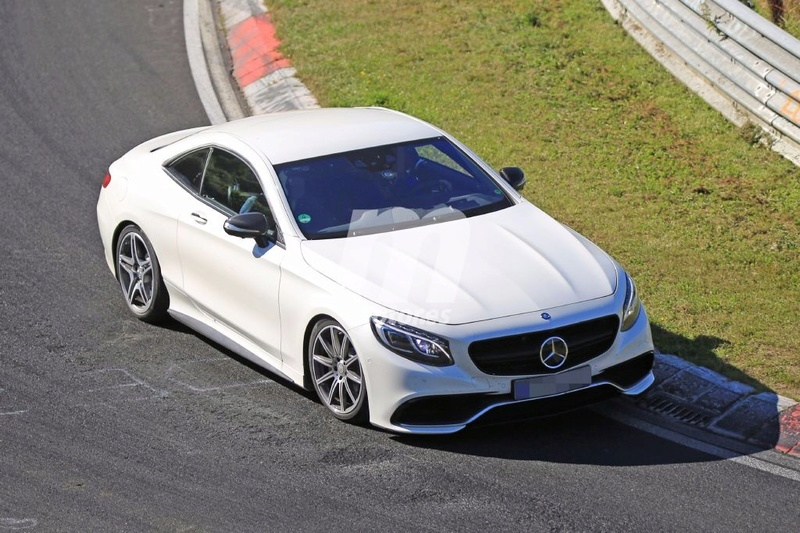 2021 - [Mercedes] SL [R232] Merced19