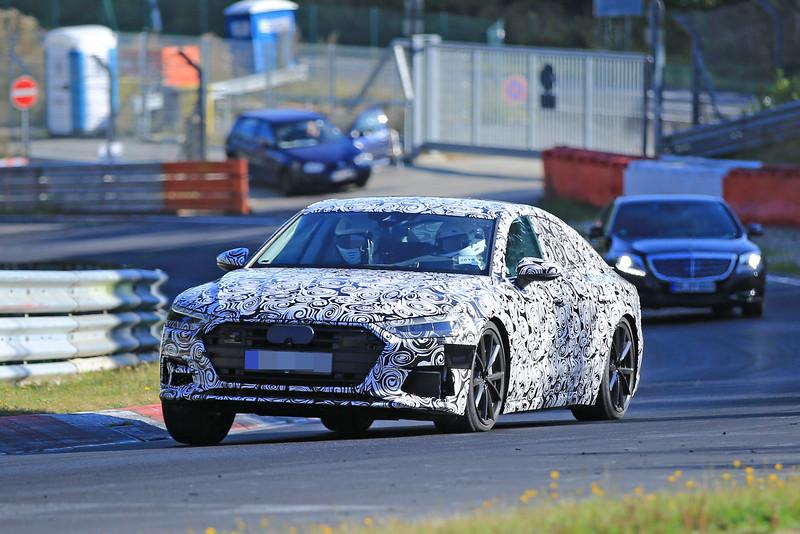 2017 - [Audi] A7 Sportback II - Page 2 Sb1_3910