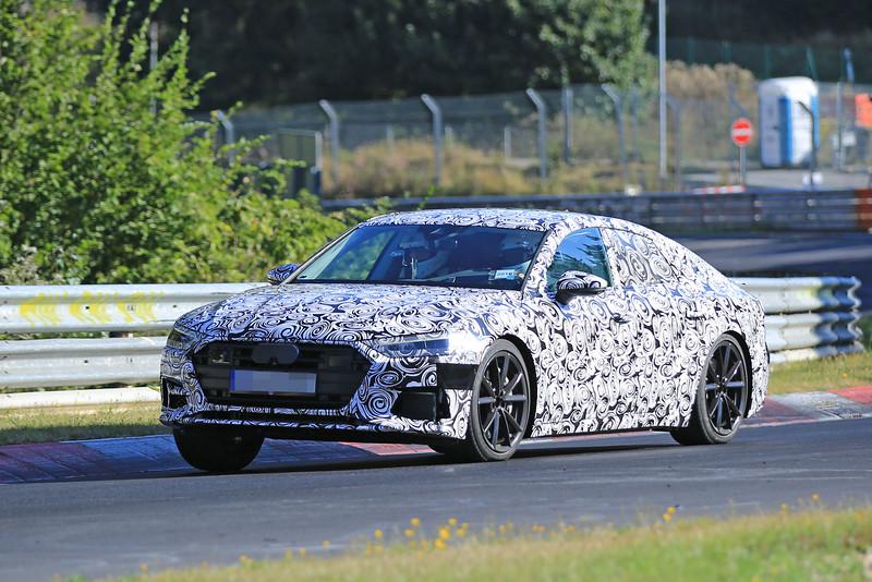 2017 - [Audi] A7 Sportback II - Page 2 Sb1_3911