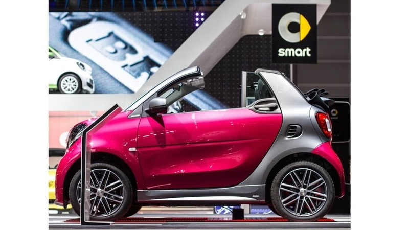 2014 - [Smart] ForTwo III [C453] - Page 32 Smart-16