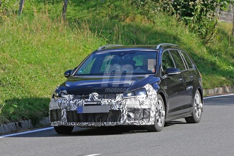 2016 - [Volkswagen] Golf VII restylée - Page 4 Volksw18