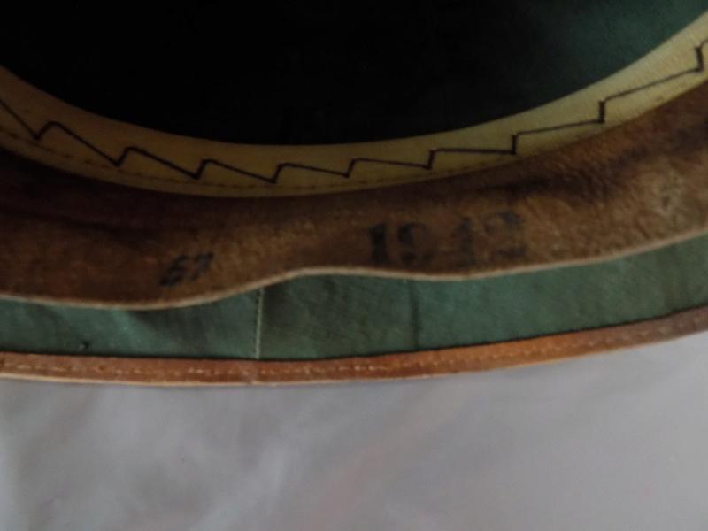 Ma collection : uniformes-coiffures-archives de la Coloniale et la colonisation - Page 8 Dscn0625
