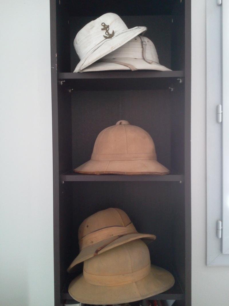 Ma collection : uniformes-coiffures-archives de la Coloniale et la colonisation - Page 8 Photo222