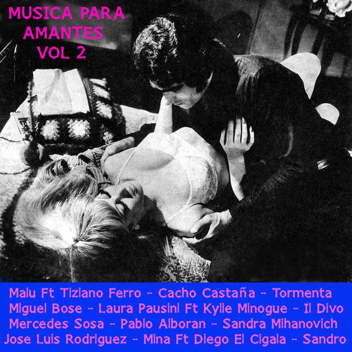 Musica Para Amantes Vol 2 Musica10