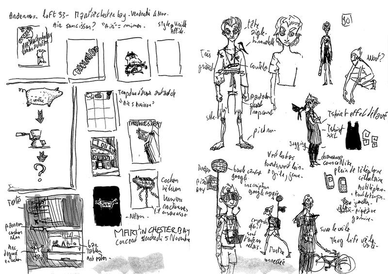 challenge 9 : boulevard de la mort - Page 2 113