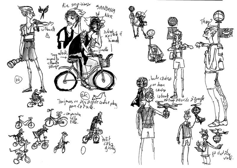 challenge 9 : boulevard de la mort - Page 2 213