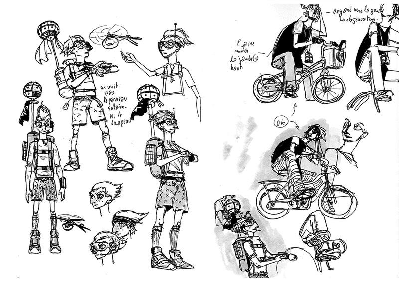 challenge 9 : boulevard de la mort - Page 2 413