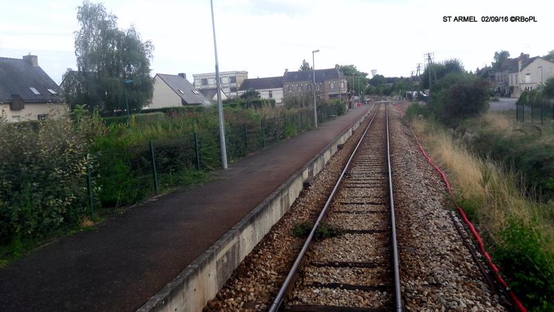 Balade Rennes/Janzé 20160930
