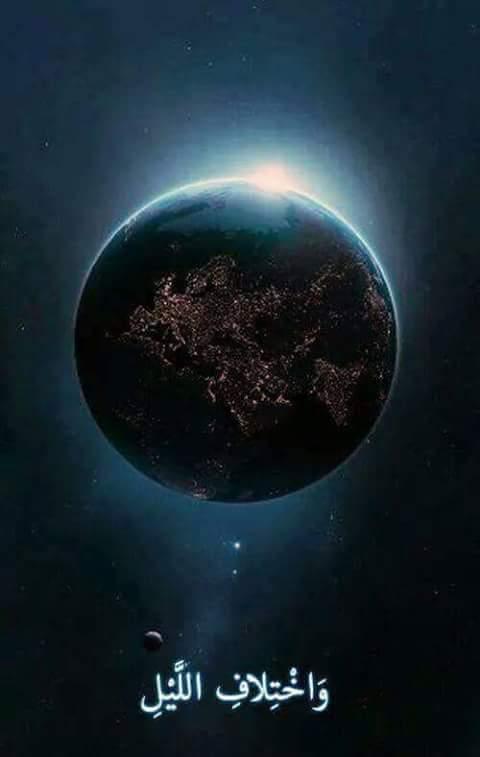 """""""( إن في خلق السماوات والأرض )"""" 313"""