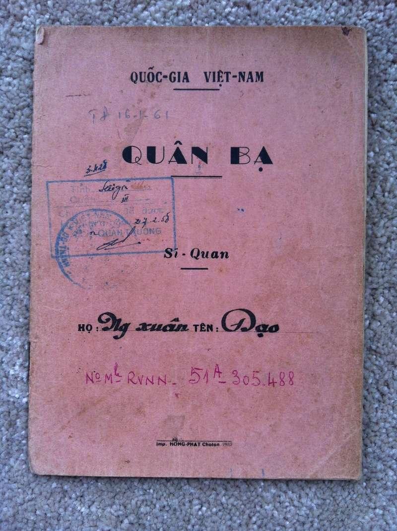 Livrets militaires Vietnamiens Img_8335