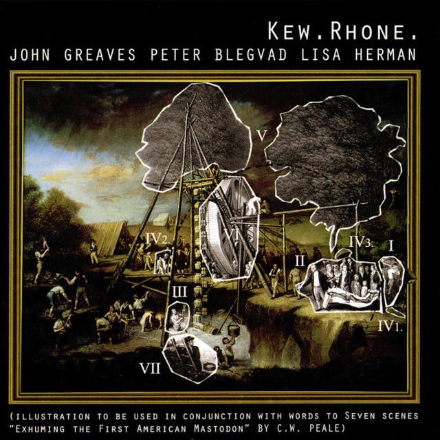[Rock Progressif] Playlist - Page 13 Kew10