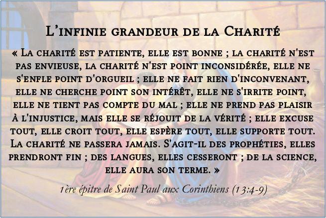 L'infinie grandeur de la charité L_infi10