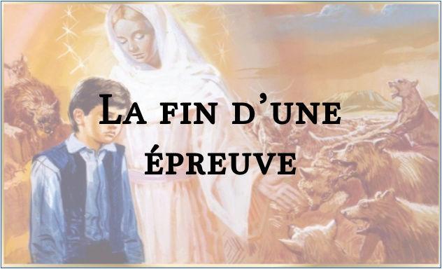La fin d'une épreuve - St Jean Bosco La_fin10
