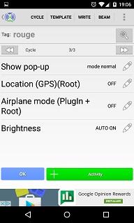 Préparez votre tablette ou tph android avec tasker et des puces NFC Retag_12