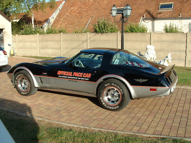 Indy Pace Car at home - Page 4 Dscf0014