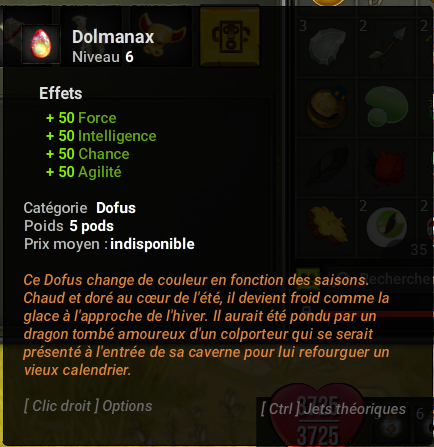 The Lou's Experience Chapter I[Terminé] - Page 4 Dofus-10
