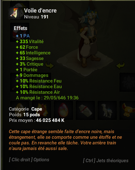 The Lou's Experience Chapter I[Terminé] - Page 4 Dofus-13