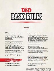 DONJONS ET DRAGONS Basic_10